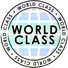 World Class - www.worldclassevents.global